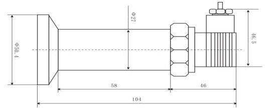 hk-620平膜型压力变送器